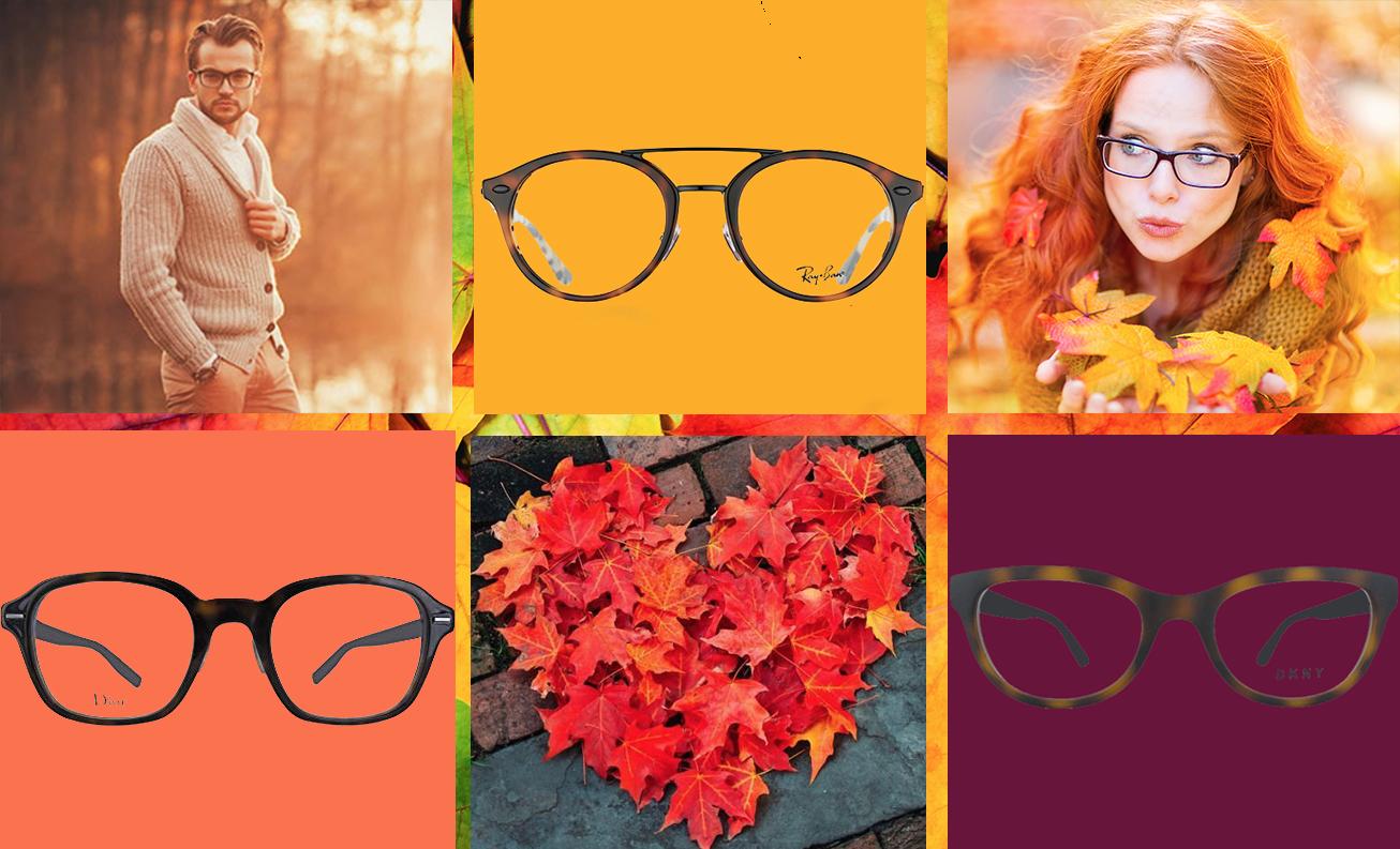 Brillen en monturen luxe merken