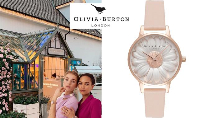 Olivia Burton horloges