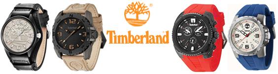 TIMBERLAND horloges