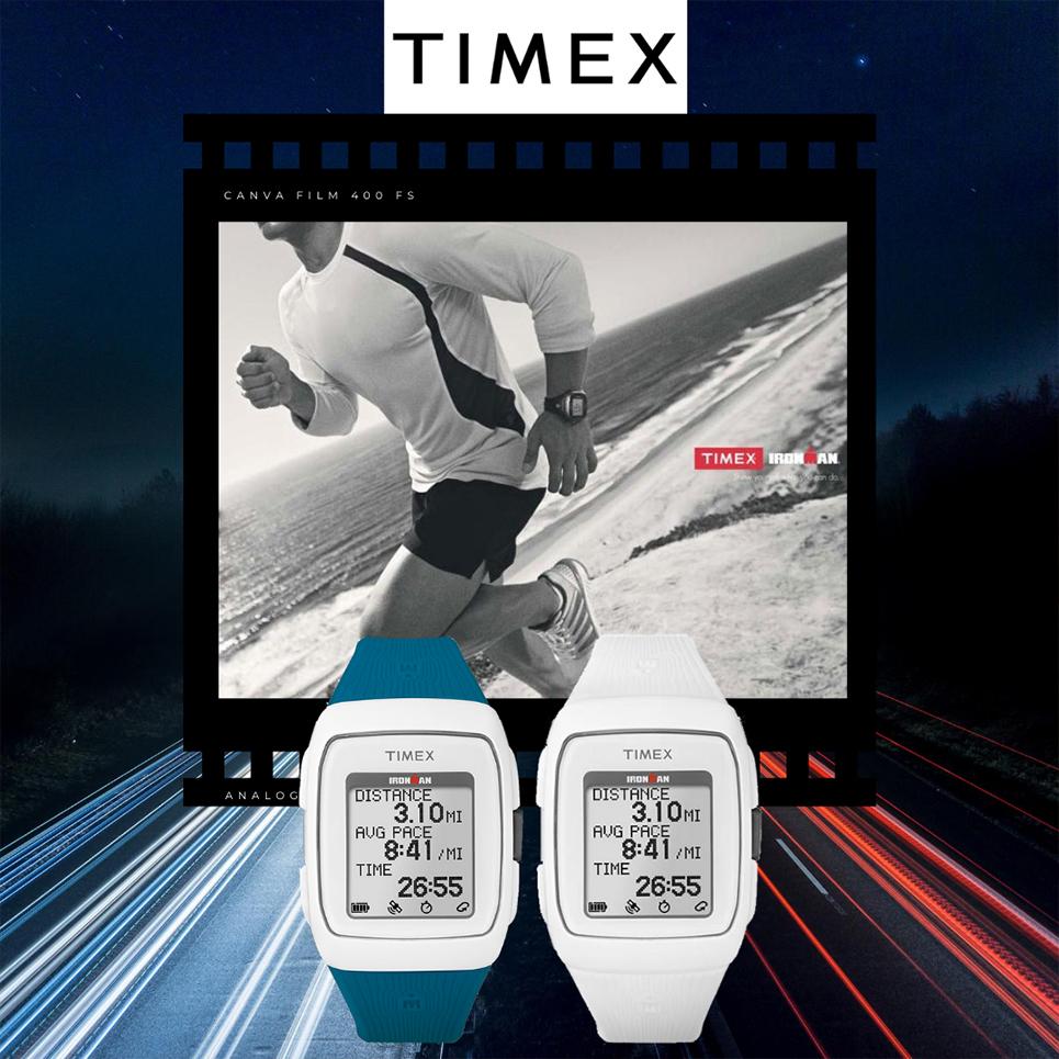 TIMEX GPS horloges